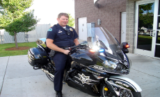 Patrol and Traffic