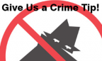 Give us a Crime Tip!
