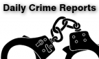 Daily Crime Reports