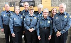 Volunteers in Police Service (VIPS)