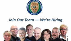 Employment Openings at Post Falls Police