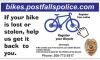 Bicycle License Registration
