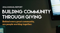 Post Falls Police 2016 Annual Report