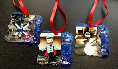 Handcrafted Ornament Contest